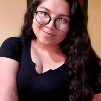 Babysitter in Chiclayo: Cristina