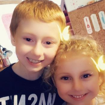Parent Mifflintown: babysitting job Agnieszka
