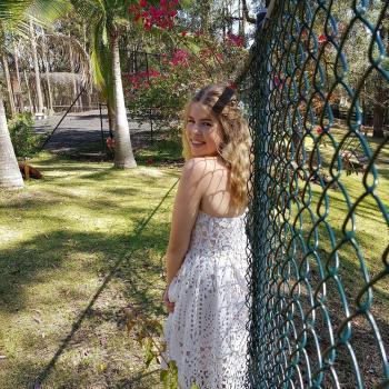 Babysitter Central Coast: Tamara