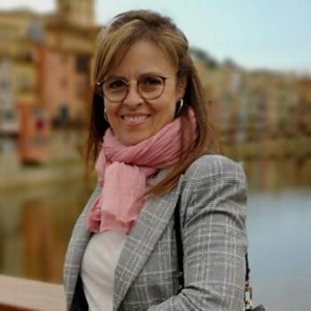 Canguro en Girona: Olga