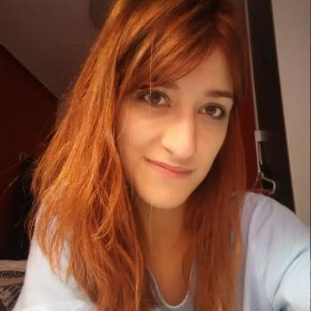Niñera Salamanca: Irene