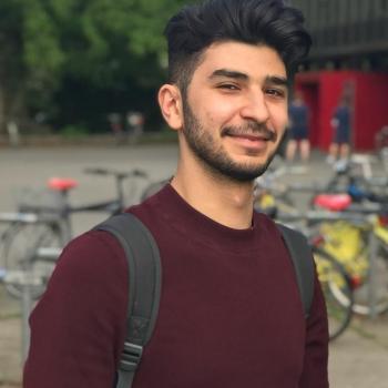 Babysitter in Hanover: Ahmad