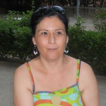 Babysitter Alcalá de Henares: Encarna