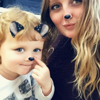 Babysitter Charleroi: Rachel