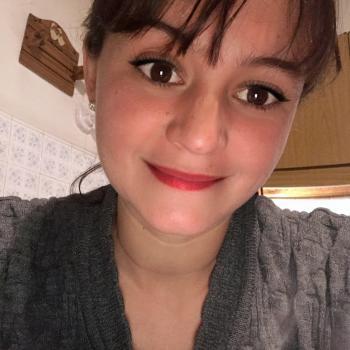 Niñera Mariano Acosta: Nadia celeste