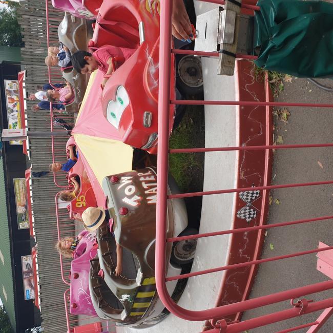 Babysitting job in Sutton Coldfield: Sohmea