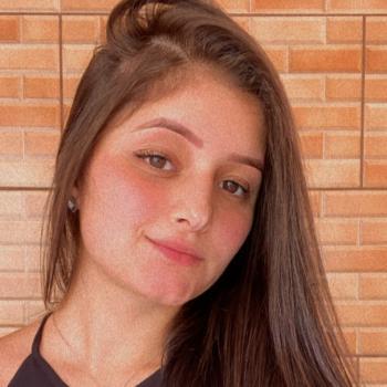 Babá em São Paulo (São Paulo): Larissa