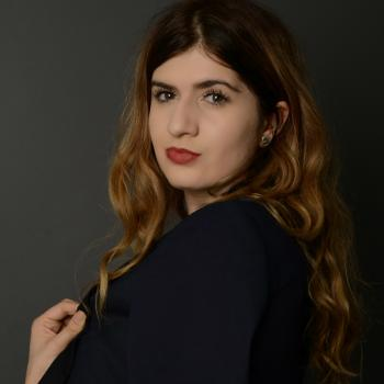 Babysitter in London: Natalia
