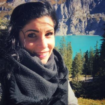 Babysitter Winterthur: Sarina
