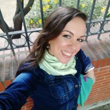 Babysitter Madrid: ANA