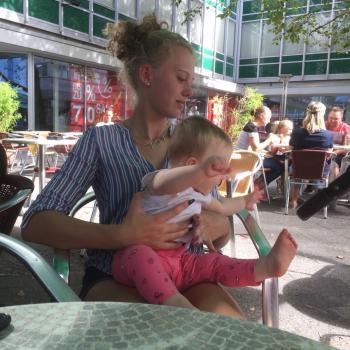 Babysitter Krefeld: Ina