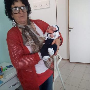 Niñera Manuel Alberti: Silvia