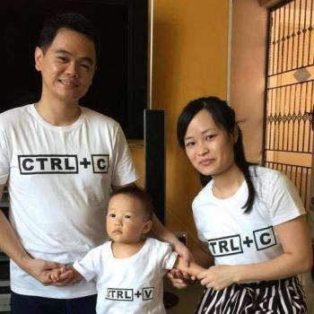 Babysitting job Singapore: babysitting job Jason
