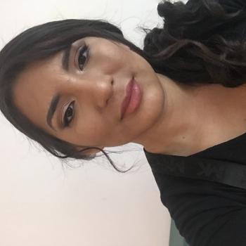 Babysitter in Guácima: Aurora