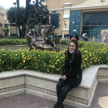 Babysitter em Vila Nova de Gaia: Maria