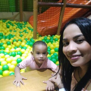 Niñera Barranquilla: Ericka