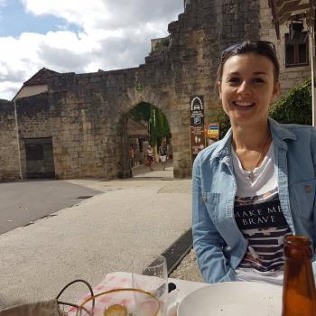 Baby-sitter Nîmes: Marjorie