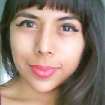 Niñera Madrid: Karla Caballero
