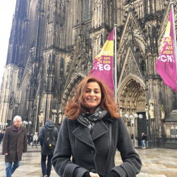 Babysitter Köln: Tatyana