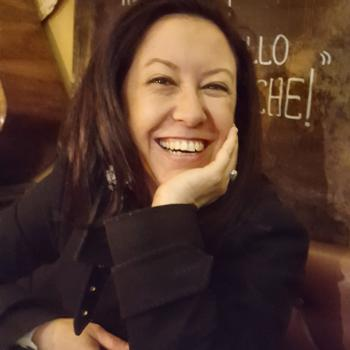 Babysitter Messina: Mariangela