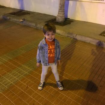 Babysitten Herentals: babysitadres Toon