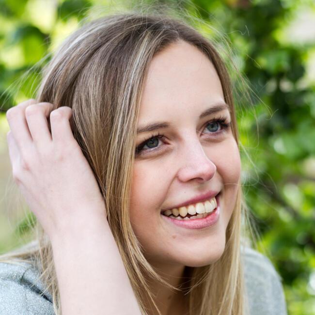 Babysitter in Brugge: Hannah M.