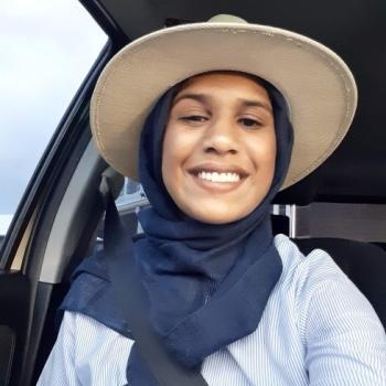 Babysitter in Mitchells Plain: Zahraa