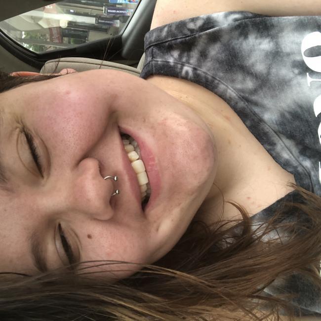 Babysitter in Greensboro: Allison