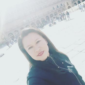 Niñera Salamanca: Elizabeth Valdez