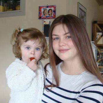 Babysitter Gent: Emma