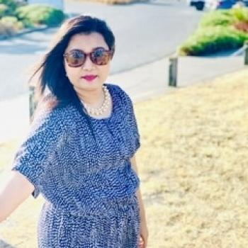 Babysitter Hastings: Samia Saba