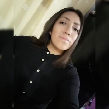 Niñera Texcoco: MARIJOSE