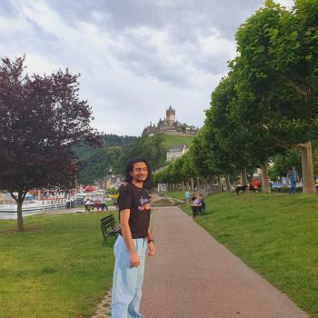 Babysitter in Bonn: Pratyaksh