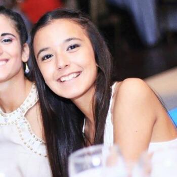 Niñera en Tandil: Yaima