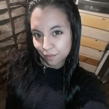 Niñera Bernal: Natalia Soledad