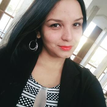 Niñera Benalmádena: Yohana