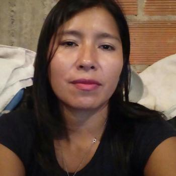 Niñera Berazategui: Vanesa