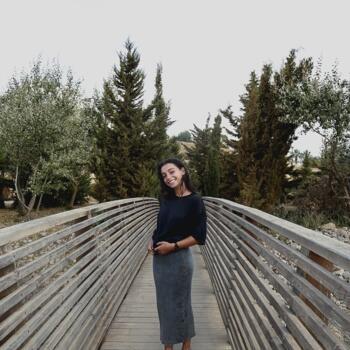 Babysitter em Gondomar: Alexandra