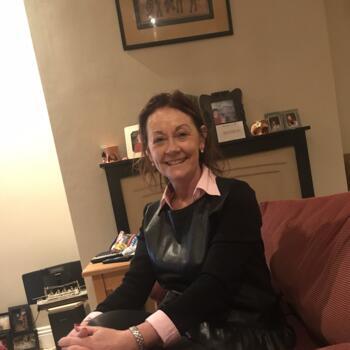 Childminder in Ennis: Liz