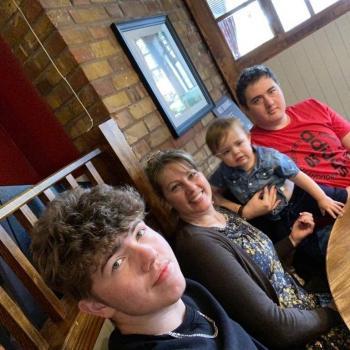 Nanny in Bristol: Mariza