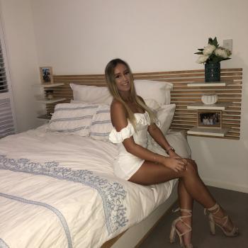 Babysitter Brisbane: Keeley