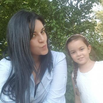 Baby-sitter Bruxelles (Schaerbeek): Sanae