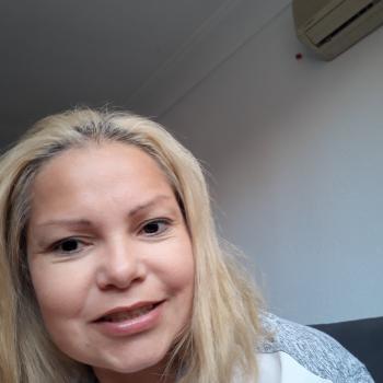 Niñera Valencia: Gladys