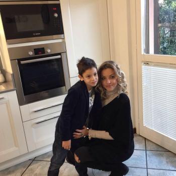 Babysitter Milano (Lombardia): Francesca