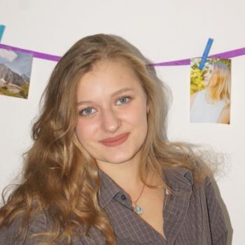 Baby-sitter Caen: Johanna