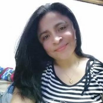 Babysitter in Puno: Guisella