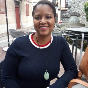 Canguro en Pamplona: Viviana
