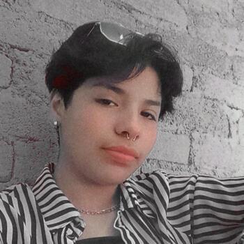 Babysitter Mexico City: Silvana