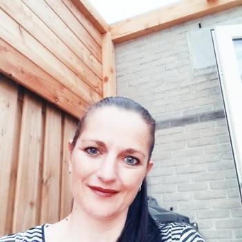 Gastouder Helmond: Greta