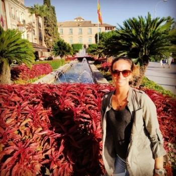 Nanny Alicante: Marianela